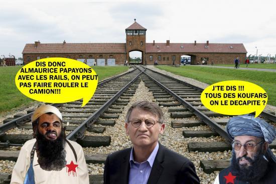 Auschwitz entrancepeillonomar copy