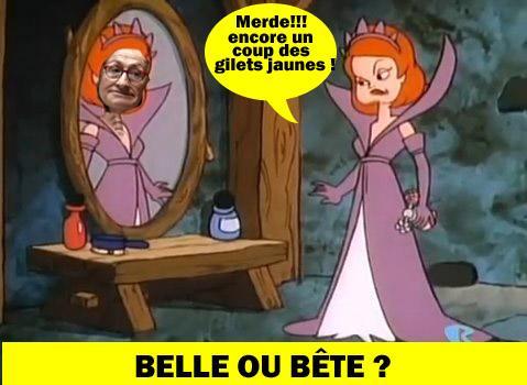 Belleoubete
