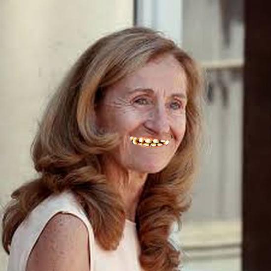 Belloubetedent gr dentier