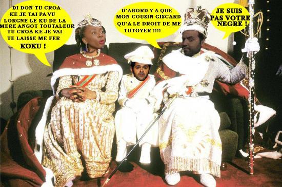 Bokassabellatear