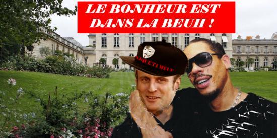Bonheurbeuh
