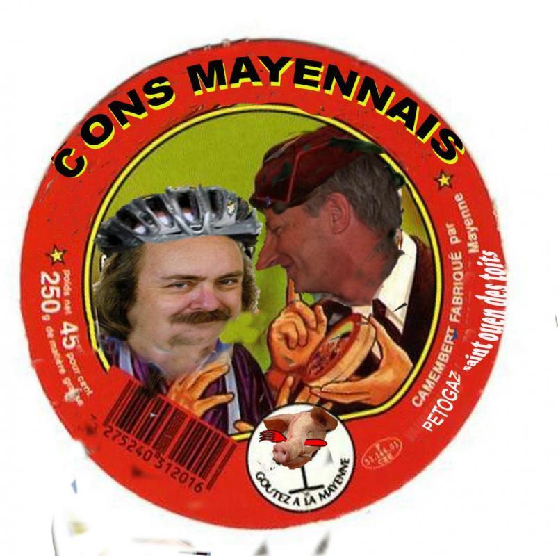 Bonsmayen pinofou cons may 1