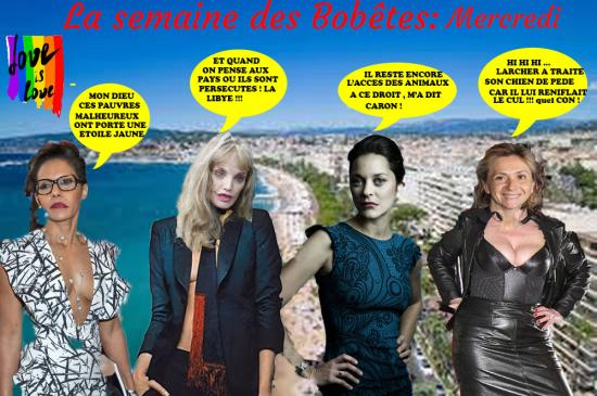 Cannes bobettes2 semaine mercredi