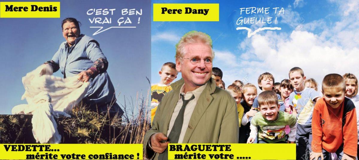 Denis dany 3