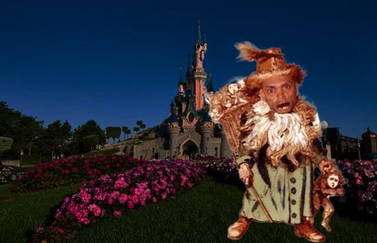 Disney moix