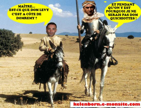 Don quichotte 1 bhl moix 1