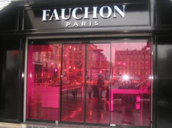 Fauchon 1