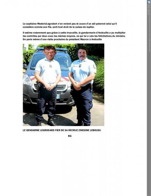 Gendarmesandouille1 1