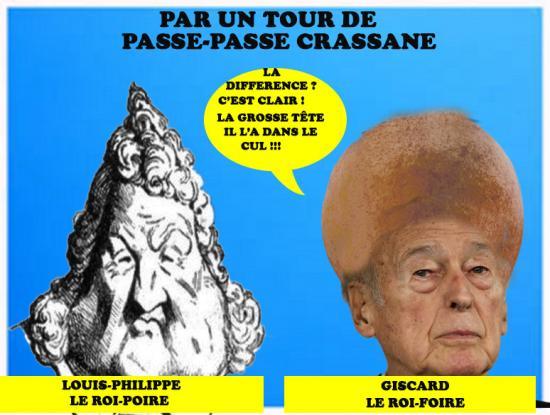 Giscardpoire lp