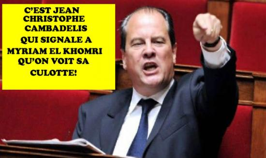 Jean christophe cambadelis 1culotte