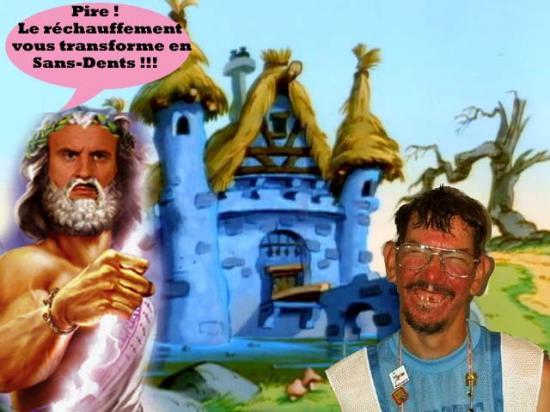 Macronzhogatha s castle 1
