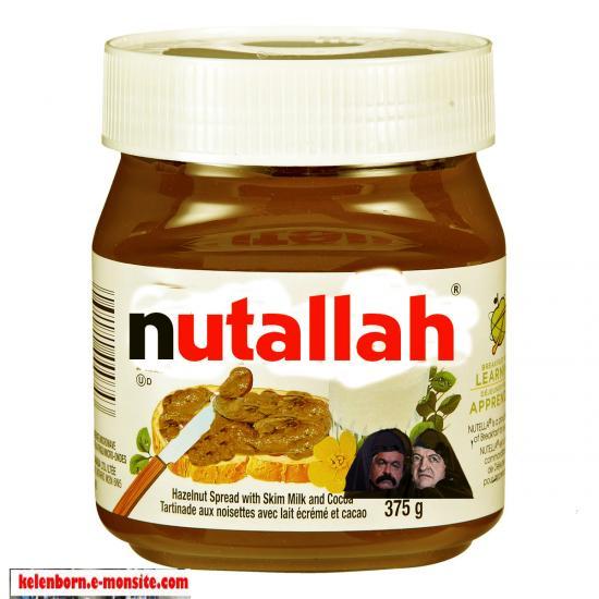 Nutellallahcorr