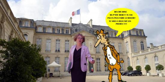 Penicaucroqui palais elysee facebook