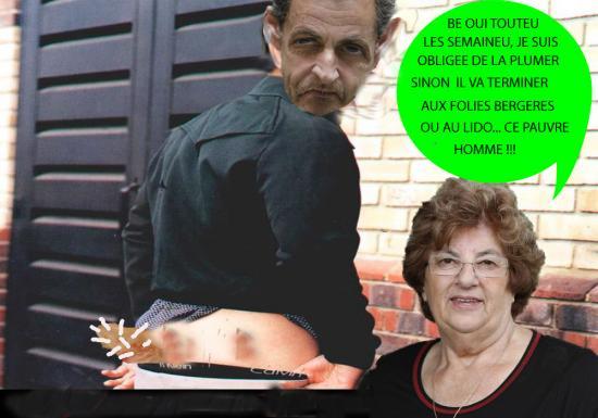 Sarkozy fesses3 modifie 2