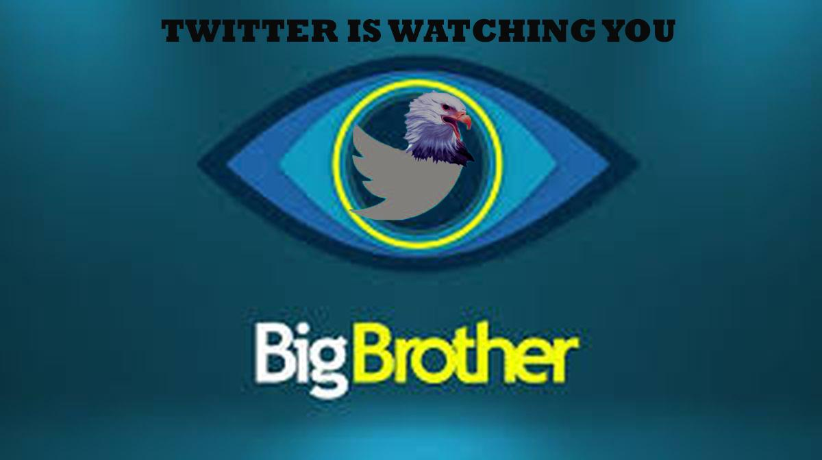 Twitter is watching