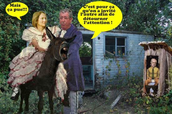 Urbex abattoir royal balkany