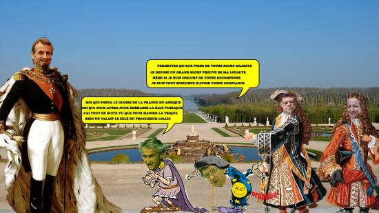 Versailles barbiermouchardrodriguez merdes1