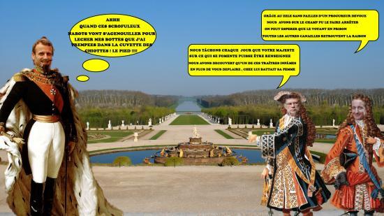 Versailles barbiermouchardrodriguez