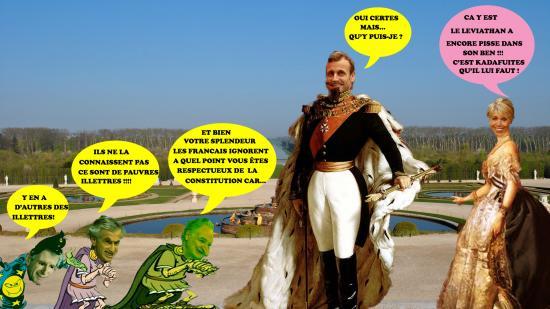 Versailles macroleon edited 1
