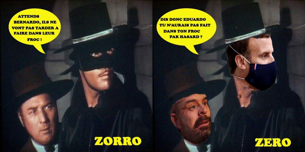 Zerozorro tx 1